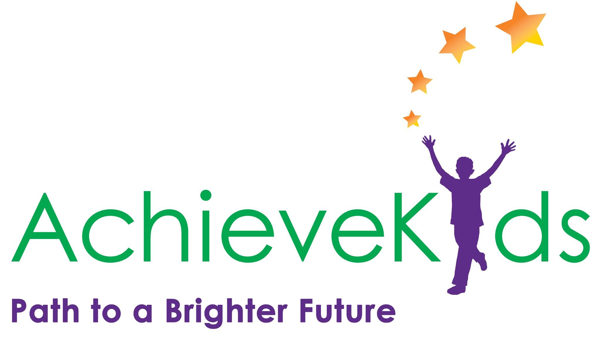 Achieve Kids Logo