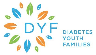Diabetic Youth Foundation Logo