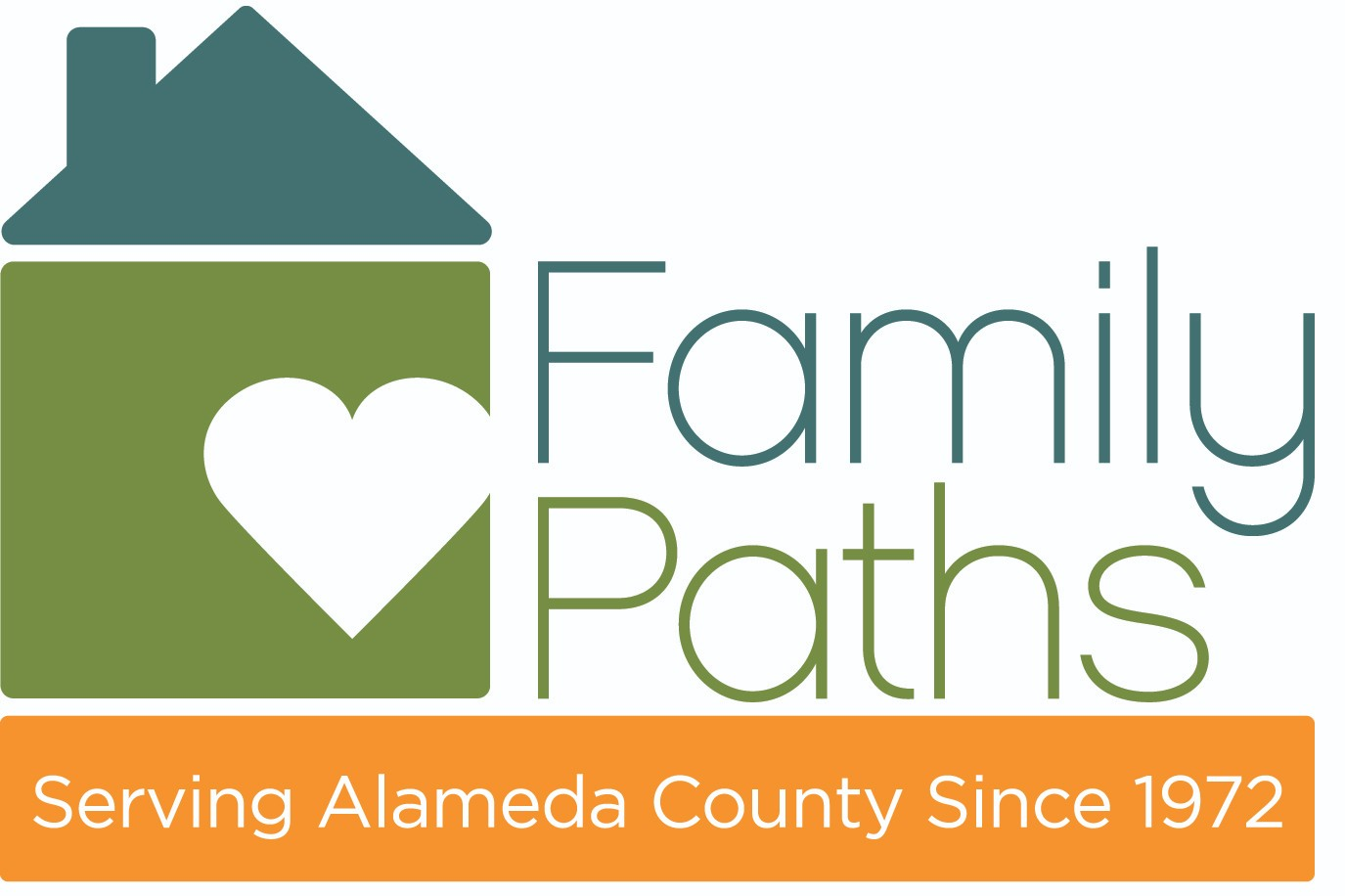Family Paths Logo