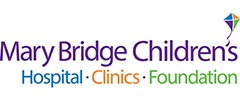 Mary Bridge Childrens Hospital logo