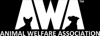 Animal Welfare Association Logo