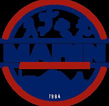 Marin Athletic Foundation logo