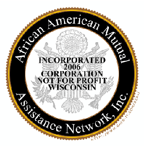 African American Mutual Assistance Network Logo