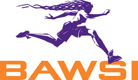 Bay Area Womens Sports Initiative Logo