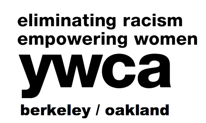 YWCA Berkeley Logo