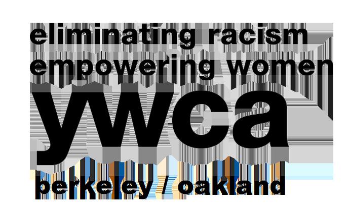 YWCA Berkeley Logo