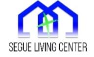 Segue Living Center logo