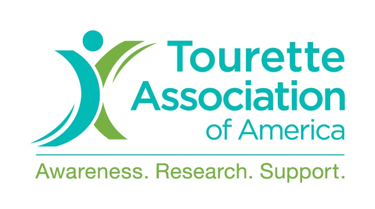 Tourette Association Logo