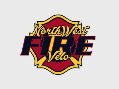 Northwest Fire Velo logo